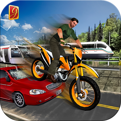 Tricky Bike Race Free: Top Motorbike Stunt Games (game)