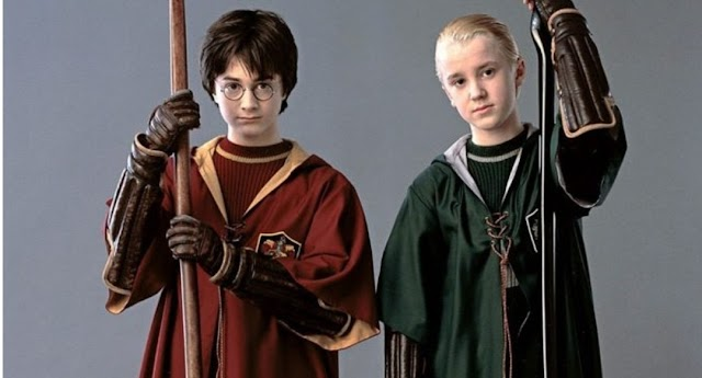 Quiz Harry Potter – Estas afirmações sobre quadribol são verdadeiras?