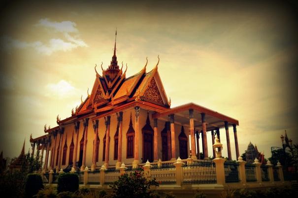 Khmer Beauty