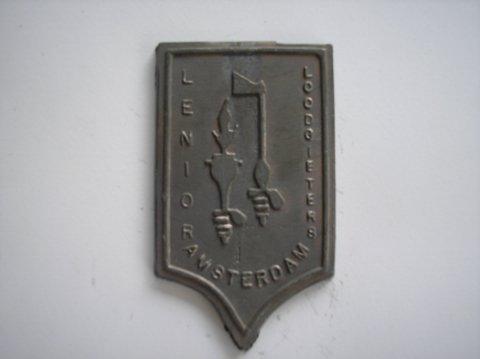 Naam: LeniorPlaats: AmsterdamJaartal: 2000