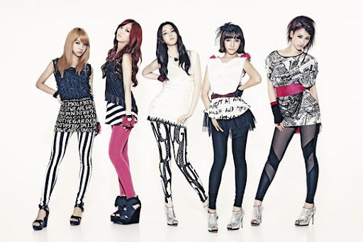 RANKINGS] Top 5 Dumbest Kpop Group Names | jjangified