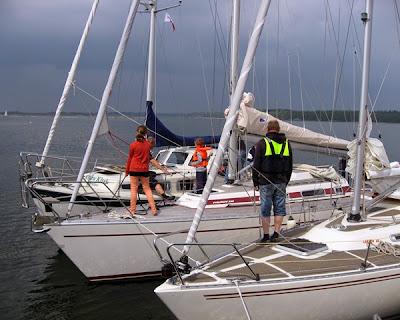 Ringøen Rundt 9/5-13