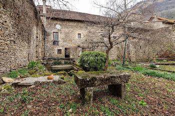 maison à Montalieu-Vercieu (38)