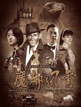 Magic City China Drama
