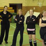 Zien deze dames het nog zitten? (meer info op http://users.telenet.be/zvcdekartoesjkens)
