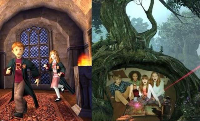 Os melhores games de Harry Potter de todos os tempos, classificados pela Metacritic