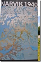 5 carte débarquement des troupes alliées