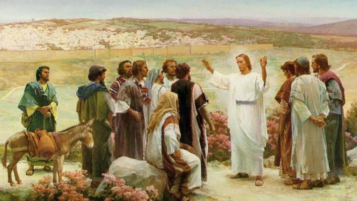 Các con hãy đến cùng chiên lạc nhà Israel (07.7.2021 - Thứ Tư tuần 14 Thường niên)