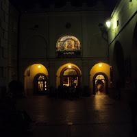 Nocne czuwanie Jasna Góra 18/19.06.2016