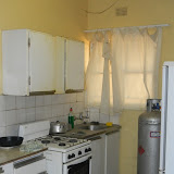 Another kitchen to clean