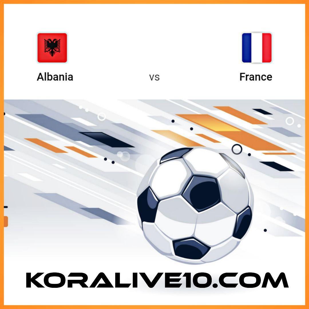 موعد مباراة ألبانيا وفرنسا في التصفيات المؤهلة ليورو 2020 | كورة لايف