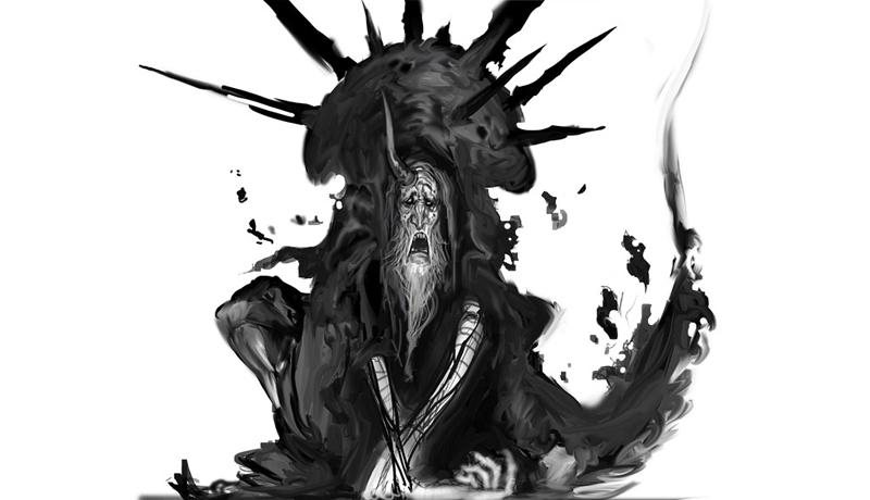 Neowiz Games công bố artwork mới của Black Sheep - Ảnh 4