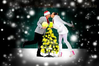 Новогодний микст - 2012