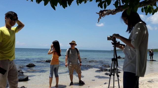 Foto Paket TOur Wisata Banyuwangi 1h1m - Angelia Surabaya - Pantai Bama