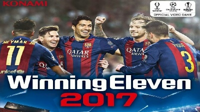 Download And Play All Winning Eleven (WE) Versions Here