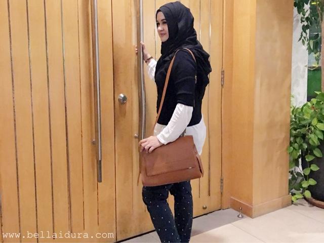 gaya ringkas muslimah