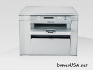 Get Canon imageCLASS D520 Laser Printer Driver and install