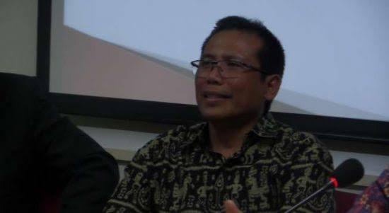 Cuitan Buzzer Serang Tokoh Kritis ke Pemerintah Mirip Pernyataan Fadjroel Rachman, Pengamat: Tak Sulit Membacanya