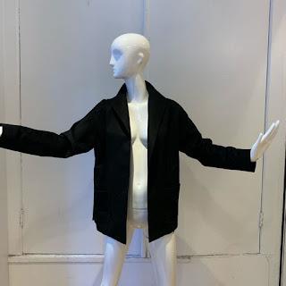 Max Mara Cashmere Jacket