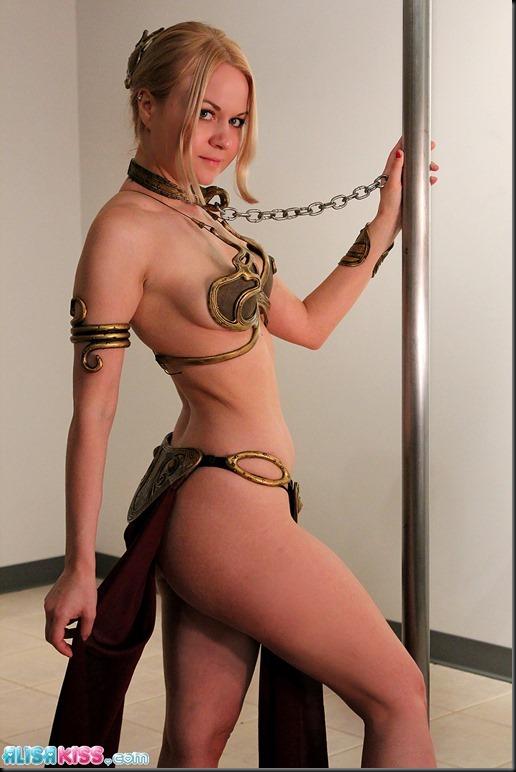 Alisa Kiss - Slave Leia_622921-0017