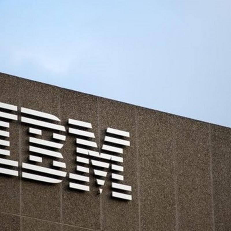 (IBM Vietnam) IBM đã nộp hồ sơ bằng sáng chế cho hệ thống quản lý cơ sở dữ liệu Blockchain!