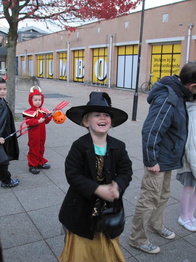 Welpen en Bevers - Halloween 2010 - IMG_2344.JPG
