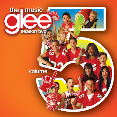 Glee Album Cover Volume 2. This includes two of their
