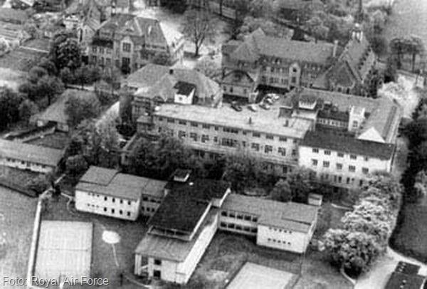 Kent-School 1963 - waldniel-hostert de