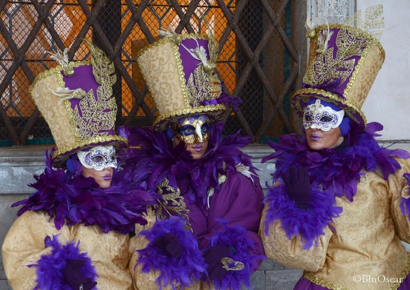 Carnevale di Venezia 18 02 2015 N4