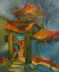 लघुकथा // मेहर // ज्योत्सना सिंह