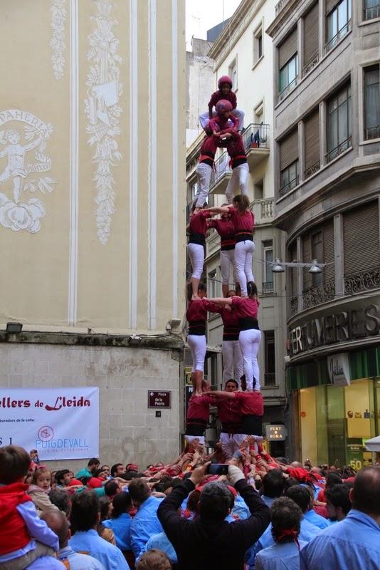 Actuació 20è Aniversari Castellers de Lleida Paeria 11-04-15 - IMG_8861.jpg