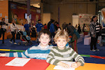 Visita Expojove 2011
