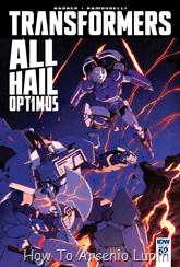 Actualización 28/06/2016: The Transformers #52, traducido por ZUR, revisado por Rosevanhelsing y maquetado por Kisachi.