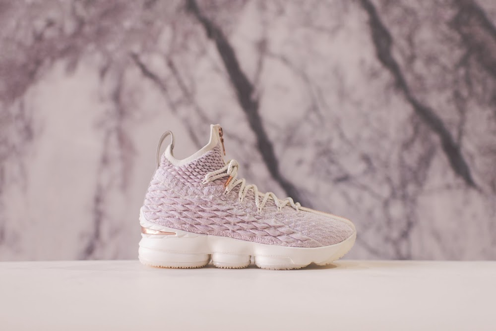 finest selection e9b95 3a934 ... Kith X Nike LeBron 15 Birthday Collection Release Date ...