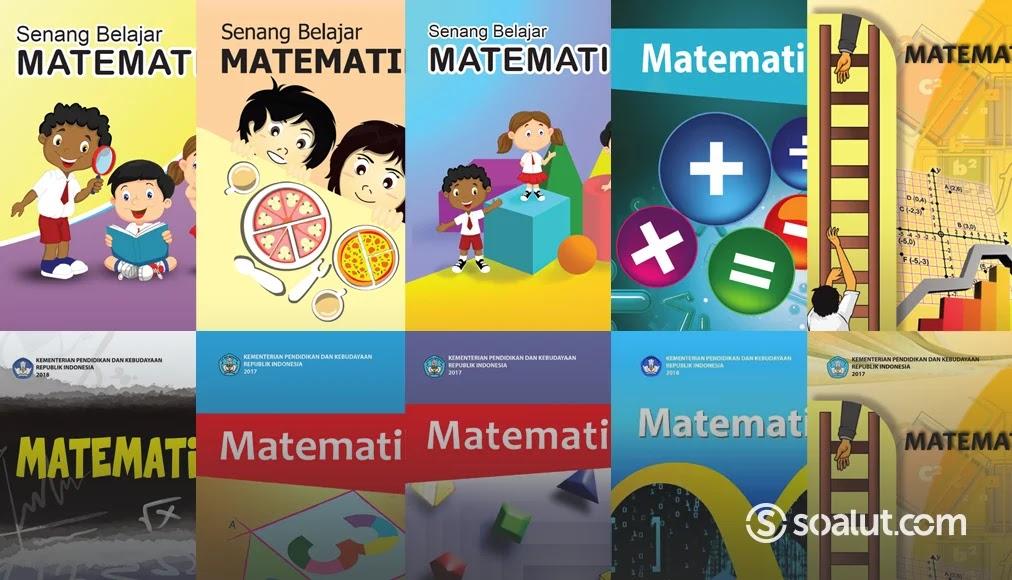 kunci jawaban matematika sd, smp, sma, smk