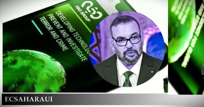Marruecos contrata a un bufete de abogados español para demandar a quellas personas que publiquen noticias sobre Pegasus.