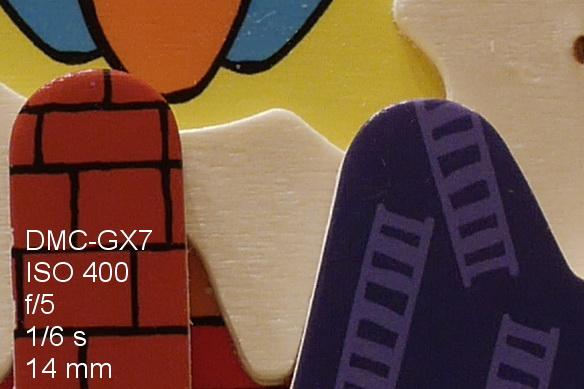 Prise en main du Panasonic Lumix GX7 _1170291