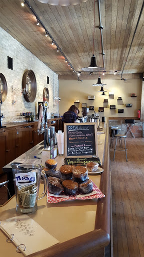 Anodyne Coffee. From Advice from a Local: 12 Best Places to Eat in Milwaukee
