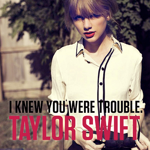Michael Brun - ID w/ Taylor Swift - Trouble