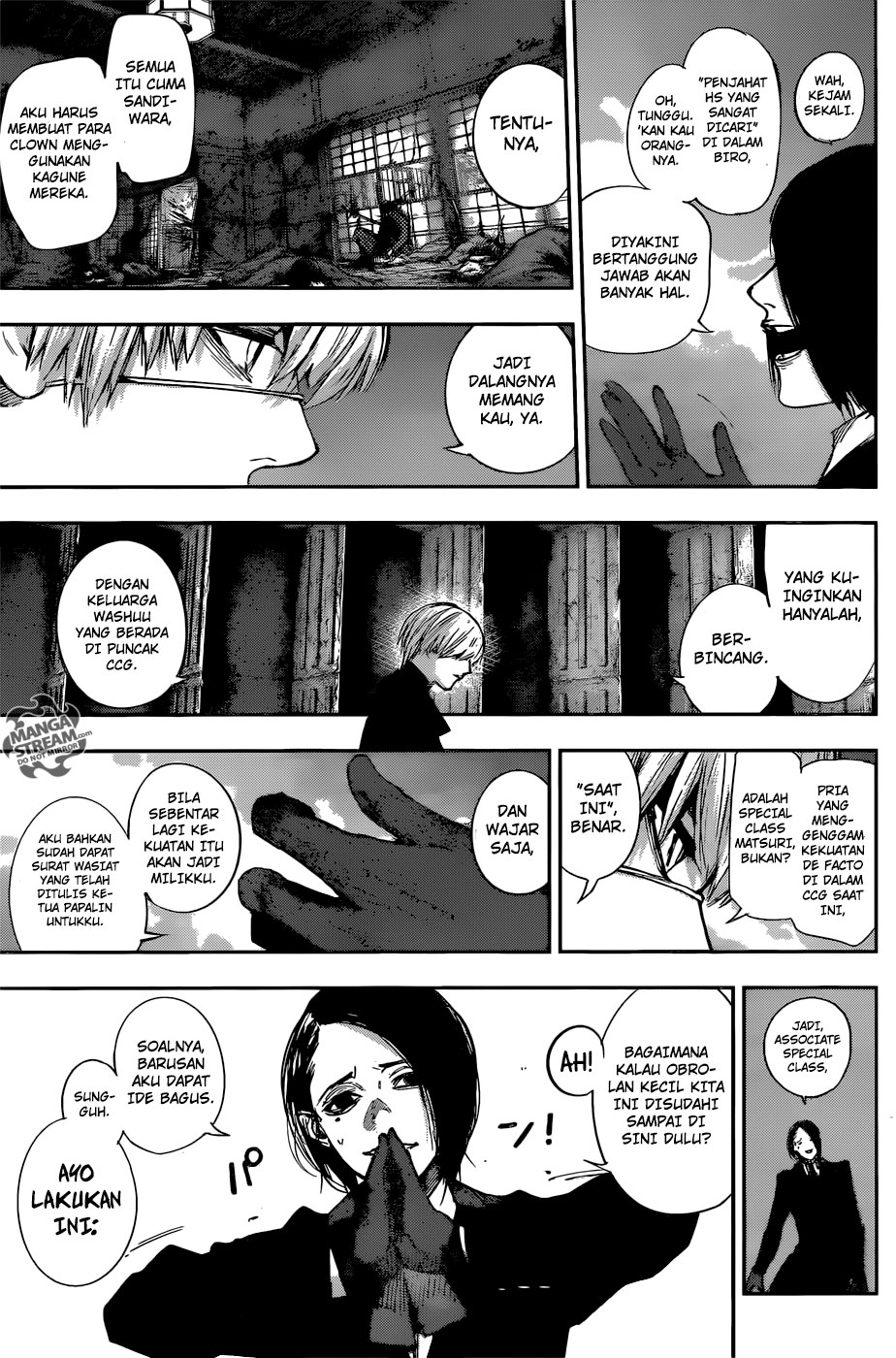 Tokyo Ghoul: Re Chapter 101-4