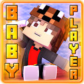 BabyPlayer Addon for Minecraft