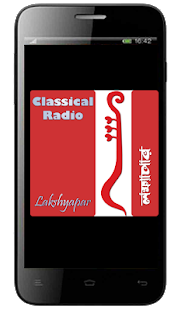 classical radio lakshyapar +- screenshot thumbnail