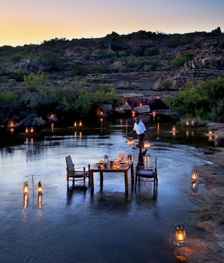 THE MOST FANTASTIC PLACES IN SOUTH AFRICA TO ENJOY WITH YOUR HONEYMOON 2