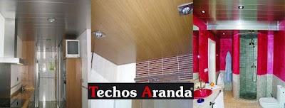 Techos Chamartin