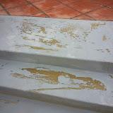 La Jolla Presbyterian Deck Waterproofing - 20131129_091156