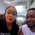 BBNaija: Nina and Miracle reconcile in Ghana [Video]
