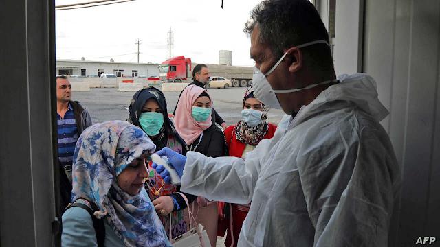 كردستان العراق تمنع سفر المواطنين الى 21 دولة بدءاً من الليلة