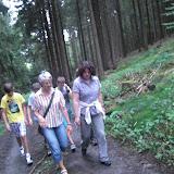 Wanderung 2011