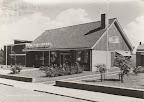 Moerkapelle. Raiffeisenbank. Gelopen gestempeld in 1970.