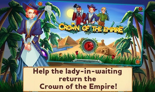 Crown of the Empire Screenshot